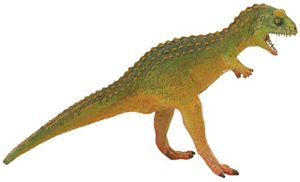 Carnotaurus Carnegie Collection Dinosaur Toy Model