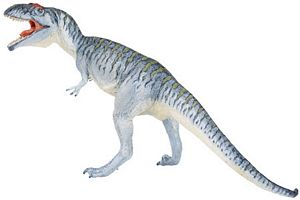 Carnegie Collection Giganotosaurus Toy Model