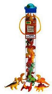 Safari Dino Babies Toob, toob of dinosaurs, small dinosaur replicas, dinosaur toy, dinosaur play set
