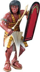 Safari Ancient Egypt Pharaoh's Guard Toy Model