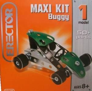 Erector Maxi Kit-Buggy