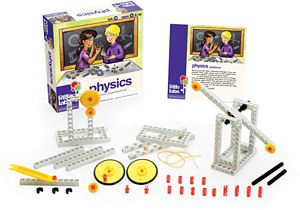Little Labs Physics & Forces Science Kit