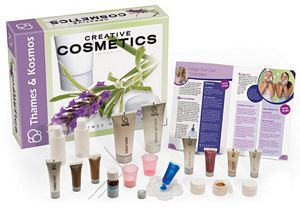 Thames & Kosmos Creative Cosmetics Kit