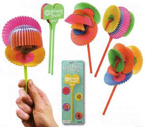 Blooming Flower Classic Toy - Flower Toy - Spring Gift
