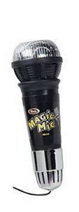 Toysmith Classic Magic Mic