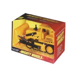 Construction  Bull Dozer Toy