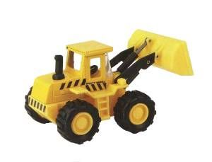 Construction Front Loader Toy