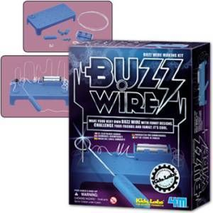 Kidz Labs Buzz Wire Kit
