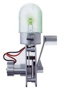 Dynamo Torch Green Science Kit