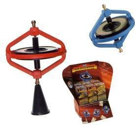 Mini Space Wonder Gyroscope - space toys - space party favors