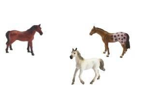Horse Toy Model, wildlife toys, zoo animals for kids, party favors, zoo party toys, animal party fav