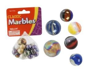 Classic Marble Assortment Bag