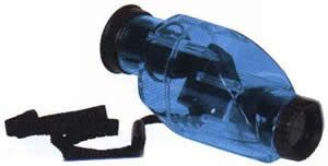 Transparent Monocular 5X