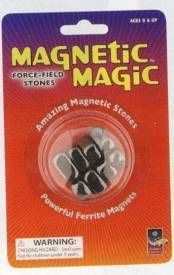 Magnetic Magic Stones