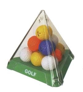 Smarts Pyramid Jr. Puzzle-Golf