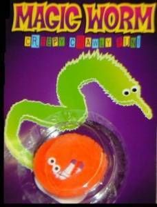 Magic Worm Classic Toy - classic toys - bug toys