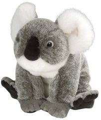 "Cuddlekins Koala 12"", stuffed koala, plush koala, wild republic, koala toy"