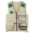 Backyard Safari Outfitters Essential Field Gear Cargo Vest