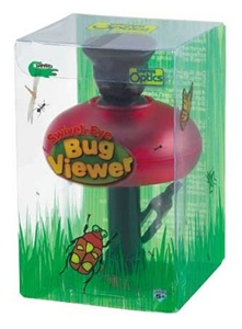 Swivel-Eye Bug Viewer