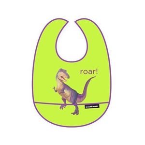 Crocodile Creek - T-Rex Bib