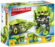 OWI T4 Transforming Solar Robot Kit