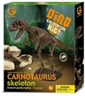 Geoworld Dinosaur Skeleton Excavation Kit - Carnotaurus