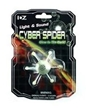 Light and Sound Cyber Spider