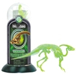 Glow-In-the-Dark Test-Tube Parasaurolophus Dinosaur Skeleton Toy