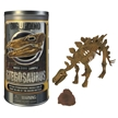 Mega Core Sample Stegosaurus Dinosaur Skeleton Model Toy Kit