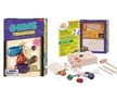Gems Treasure Excavation Dig Kit