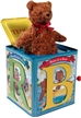 Teddy Bear Jack in a Box
