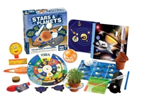 Little Labs Stars & Planets Science Kit