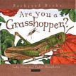 Are You a Grasshopper? - Book