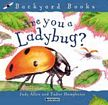 Are you a Ladybug? - Book