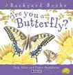 Are you a Butterfly? - Book