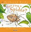 Are you a Spider? - Book