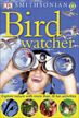 Nature Activity: Bird watcher Book