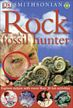 Nature Activity: Rock and fossil hunter Book