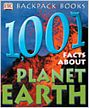 1001 Facts about Planet Earth Book