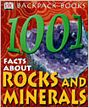 1001 Facts about Rocks and Minerals Backpack Book