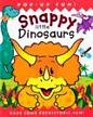 Snappy Little Dinosaurs Pop-Up Book