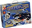 Space Explorer Giant Puzzle