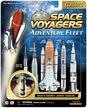 Space Voyagers Adventure Fleet-America's Race To Space