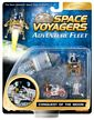 Space Voyagers Adventure Fleet Conquest of the Moon