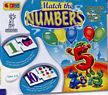 Match the Numbers Card Game