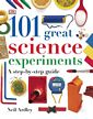 101 Great Science Experiments Paperback Book