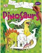 I Can Draw Dinosaurs - Book