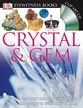 Crystal and Gem Book with CD