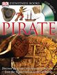 DK Eye Witness: Pirate Book with CD