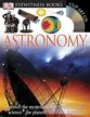 Astronomy Book with CD